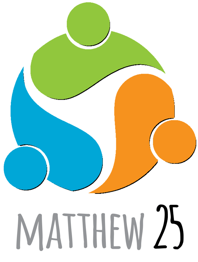 Become A Matthew 25 Church
